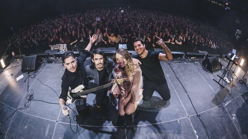 Út az elszigeteltségből a felszabadultság felé - Új klippel jelentkezik európai turnéja után a Belau