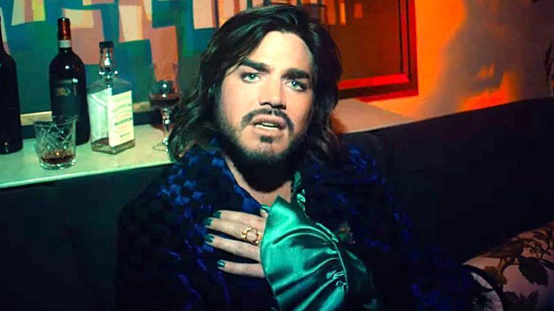 Vissza a hetvenes évekbe – Adam Lambert új dala