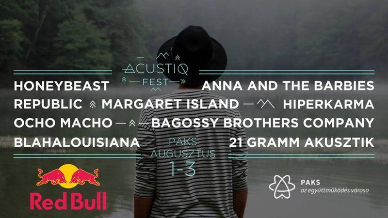 Acustiq Fest