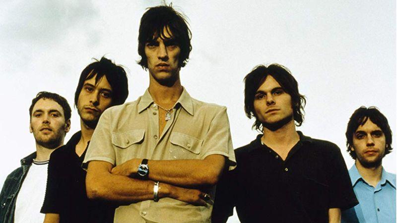 A The Verve frontembere, Richard Ashcroft visszakapta dalát a Rolling Stones-tól