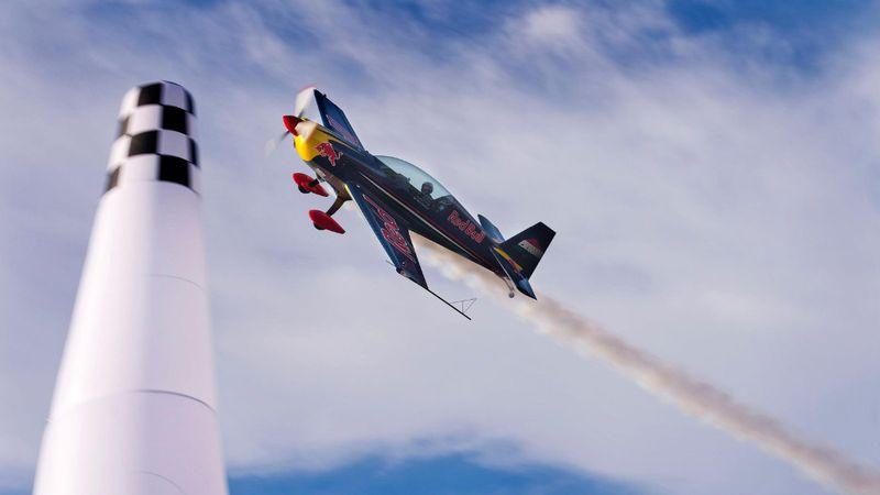 Nem lesz Red Bull Air Race Zamárdiban