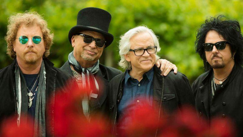 Új dal érkezett a hamarosan Budapesten koncertező Toto-tól
