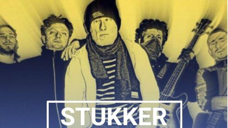 Nagy öröm számunkra a fellépők között látni a híres-neves STUKKER zenekart, akiket már lassan évek óta nem láttunk...