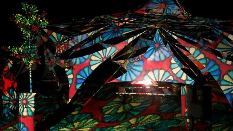 Motorok ki, spiritualitás be: Everness Fesztivál Alóörsön
