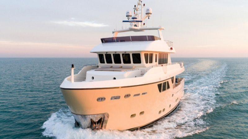 Hajóval ment koncertezni Andrea Bocelli
