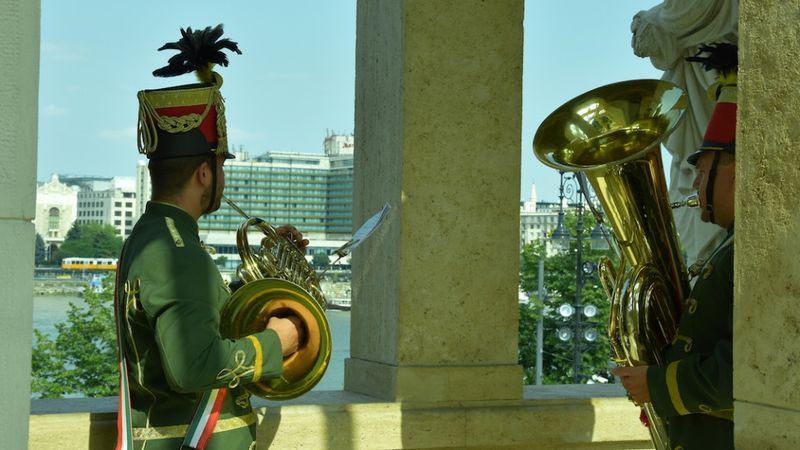 600 ingyenes szabadtéri minikoncerttel zenél Budapest