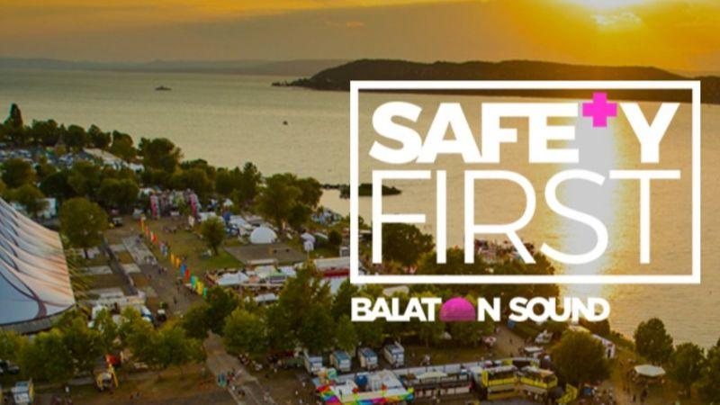 Ezt az appot töltsd le a Balaton Soundon – és biztonságban leszel!