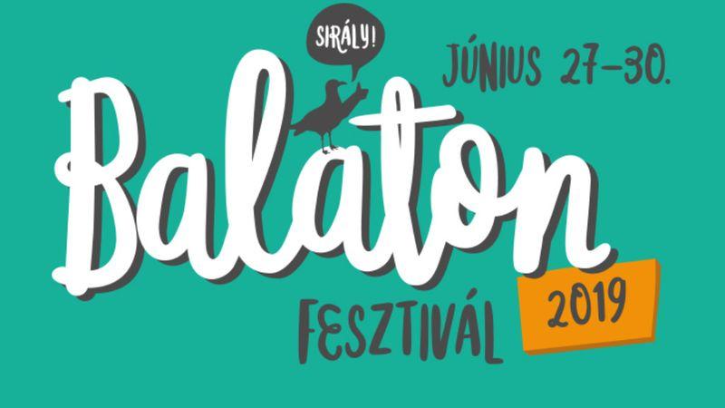 Balatonkenese életre kel: Balaton Fesztivál 2019