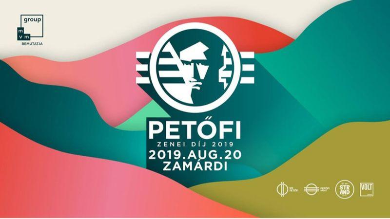 Elindult a közönségszavazás a Petőfi zenei-díjért folyó versengésben