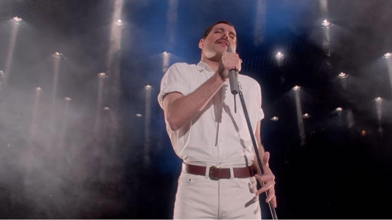 Előkerült végre az agyon keresett Freddie Mercury felvétel