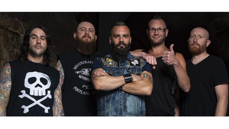 Fotó: Killswitch Engage/FB