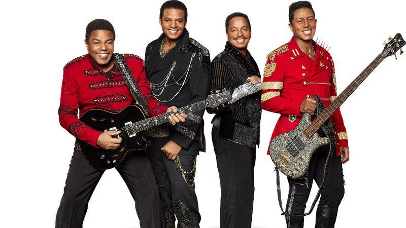 Michael Jacksonra emlékeznek fivérei a Paloznaki Jazzpikniken