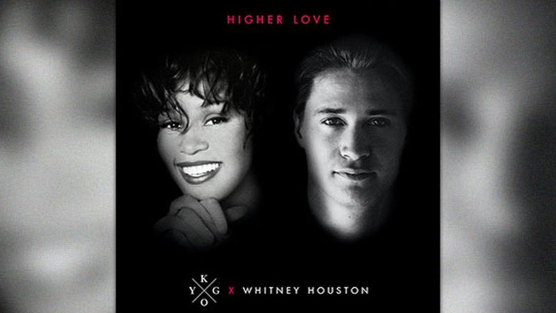 2009 óta először látot napvilágot Whitney Houston-dal