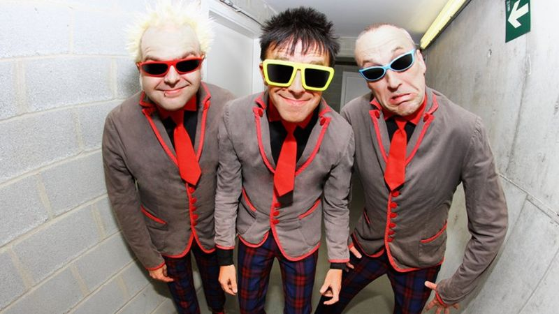 Fotó: Toy Dolls