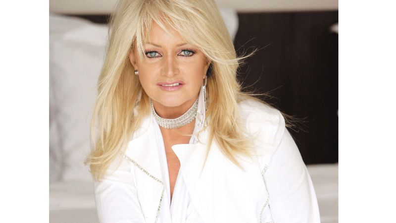 Vajon megkóstolja a tokajit Bonnie Tyler?