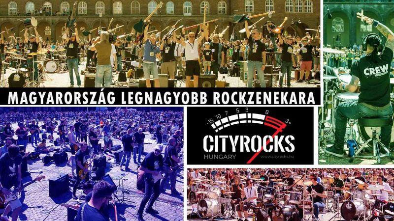 Nagyot ment a SzegedRocks 2018 – kész a gigazenekar szeptemberi setlist-je is