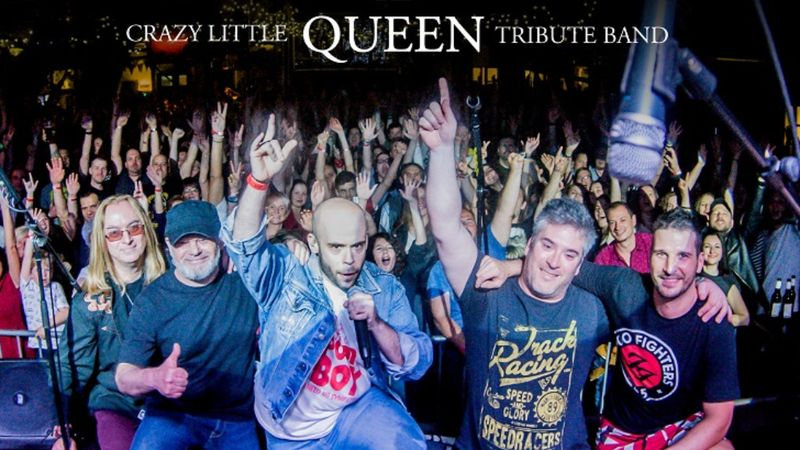 Új tribute zenekar, ex-megasztáros frontemberrel: Crazy Little Queen