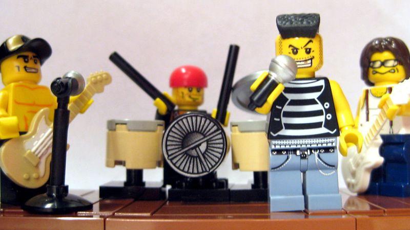 Fotó: Lego