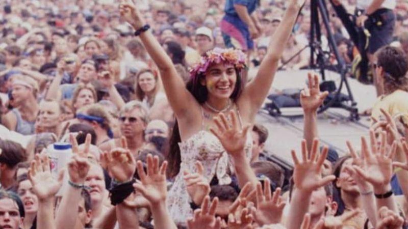 Ez a Woodstock 50 biztos! Megemlékezés színészekkel a Budapest Parkban