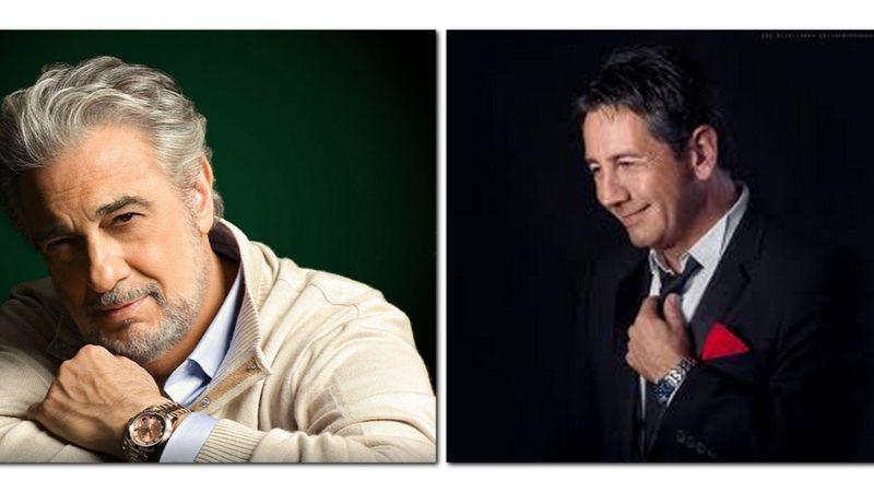 Plácido Domingo és fia első alkalommal lép együtt színpadra Magyarországon