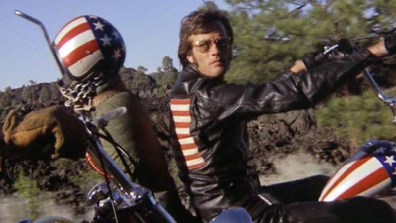 Elment a szelíd motoros – meghalt Peter Fonda