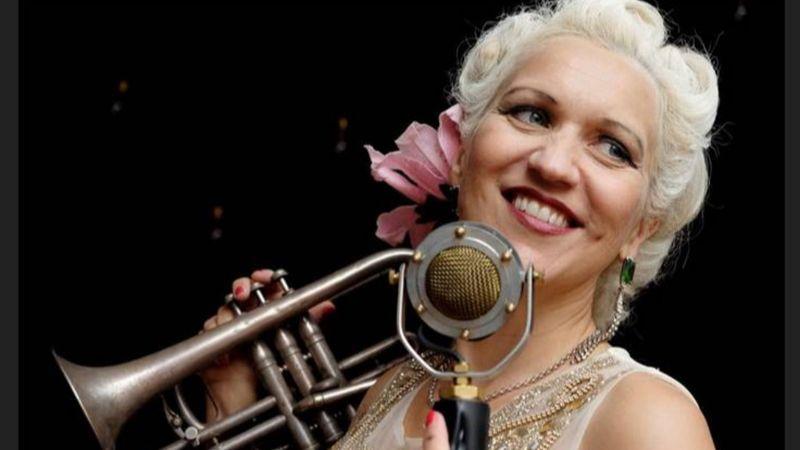 Egy igazi jazz-zenebohóc produkciójával zárul a Müpa swingfesztiválja