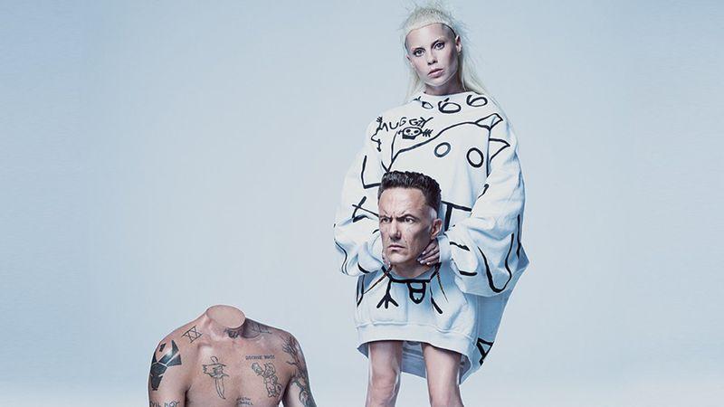 Megint botrányba keveredett a Die Antwoord