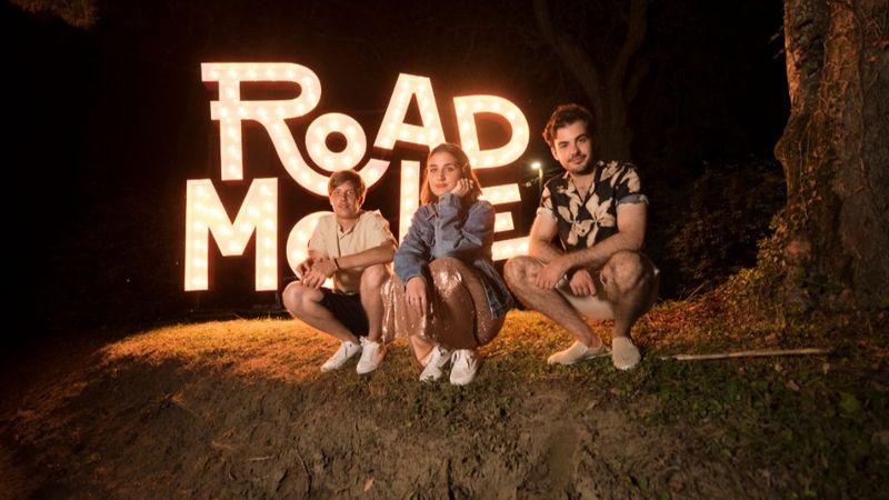 A Margaret Island videójával debütált a Road Movie projekt