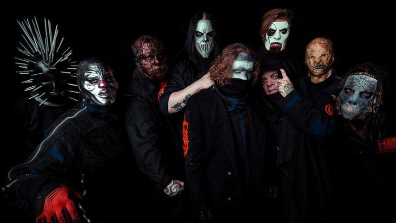 A maszkos csapat újra támad! - Jövőre is lesz Slipknot koncert itthon