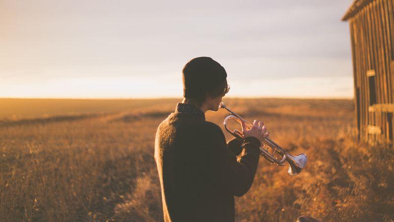 Zenész vagy? Hogy bírod a nyomást?