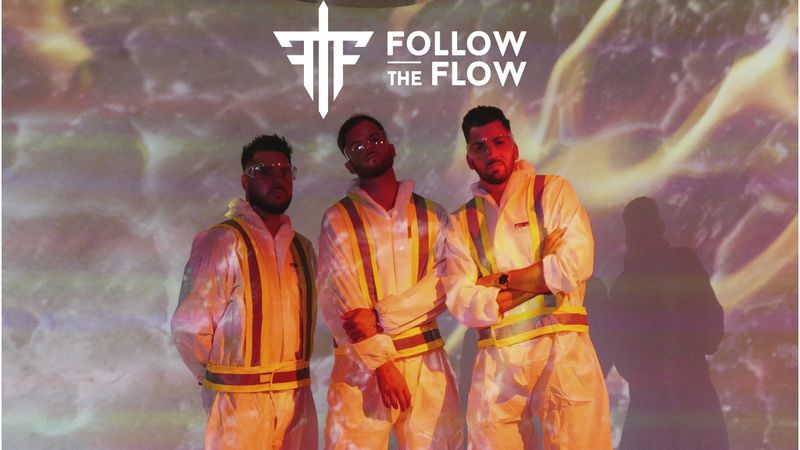 Környezettudatos dalt készített a Follow The Flow