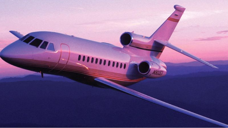 Fotó: Business Jet Traveller