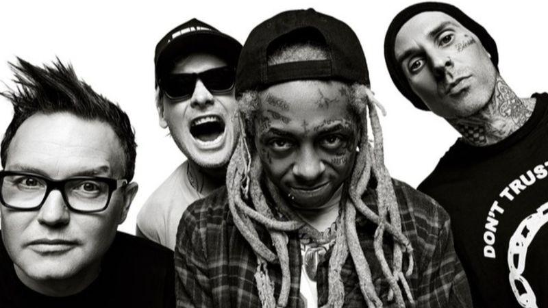 Ez karrierjük legmélyebb pontja – rájár a rúd a blink-182-re
