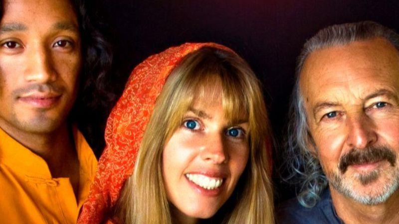 Namaste! Deva Premal, Miten és Manose újra Budapesten