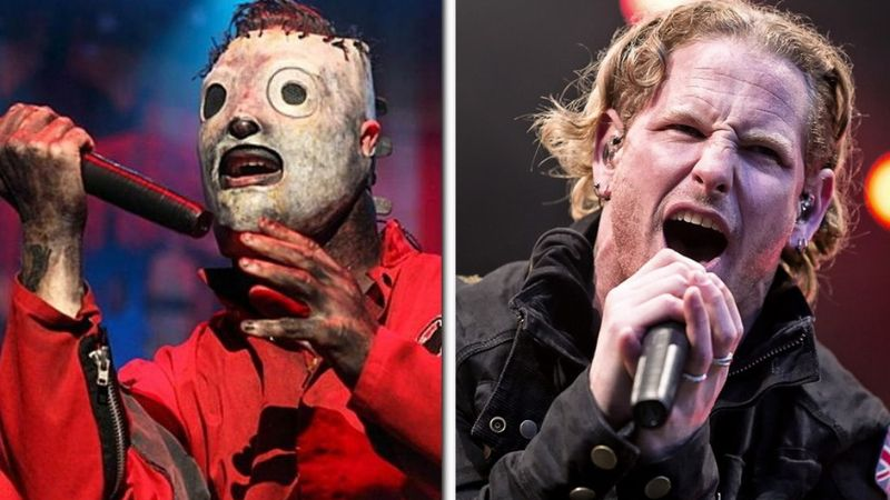 A Slipknot frontembere szólóban (is) tolná...