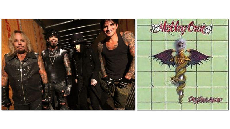 30 éves a Mötley Crüe Dr.Feelgood című legendás albuma