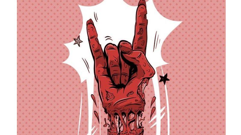 24.hu: Feltámadt egy halott az ukrán metálzenétől