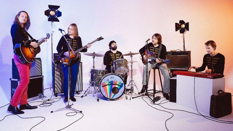 Itt az első magyarországi Beatles Fesztivál