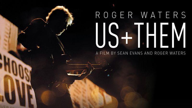 A világpremierrel egy időben Roger Waters-koncertfilm Magyarországon is