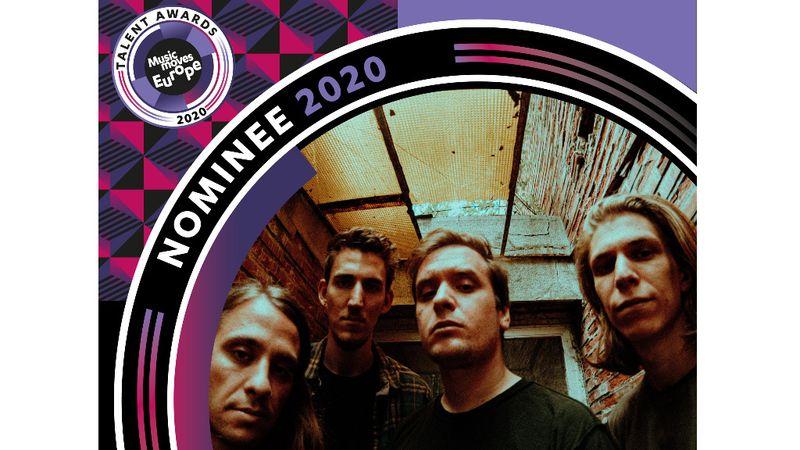 13 év után ismét magyar zenekar esélyes a rangos nemzetközi díjra
