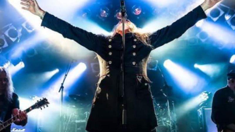 Törölték a Saxon összes 2019-re tervezett koncertjét