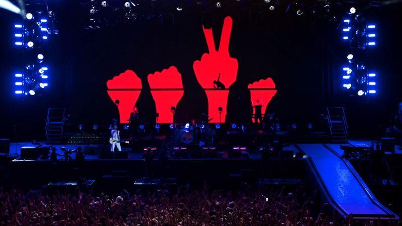 November 21. lesz az az egyetlen este, amikor a Depeche Mode-film látható lesz a mozikban