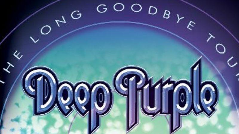 Hosszasan búcsúzkodik a Deep Purple