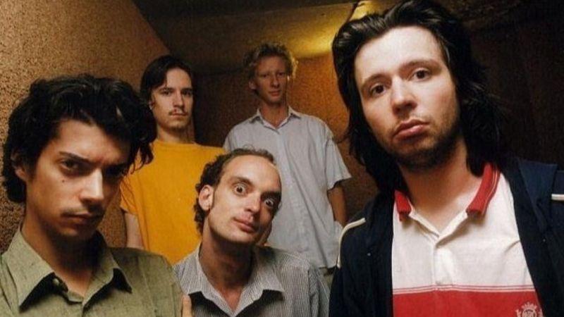 2000. augusztus 5-én volt a legelső hiperkarma koncert a Pepsi Szigeten (Fotó: Csorba Gábor, forrás: hiperkarma FB)
