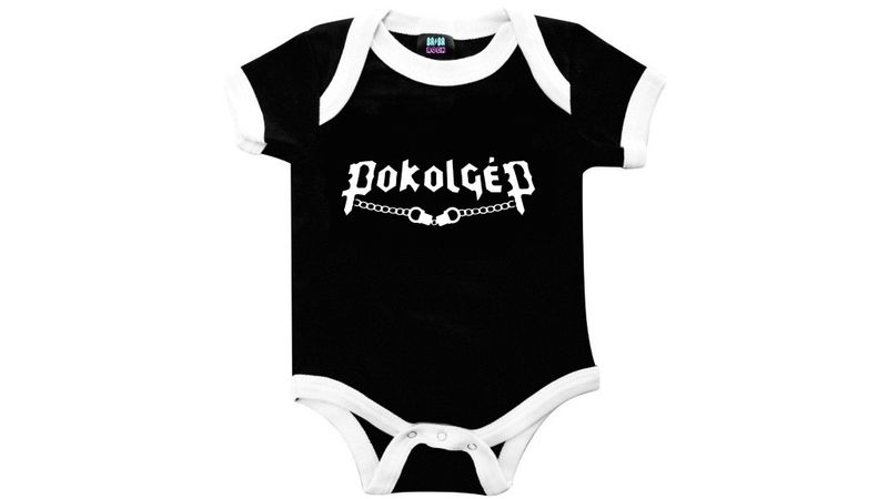 Hallgattál már Pokolgépet kisbabáknak szánt változatban?