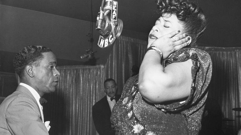 Ő volt a világ legmagányosabb nője... – jön az Ella Fitzgeraldról készült film!