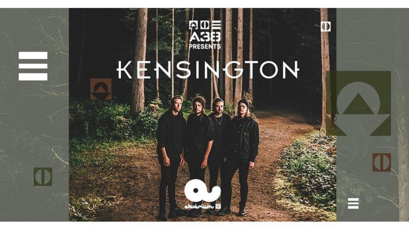 Vadi új albumával tér vissza hozzánk jövőre a Kensington