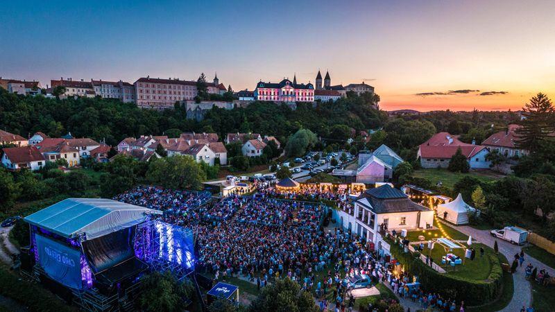 Fotó: Veszprém Fest