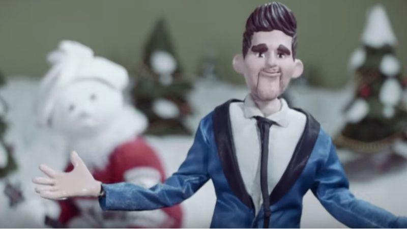 Ha karácsony, akkor Michael Bublé