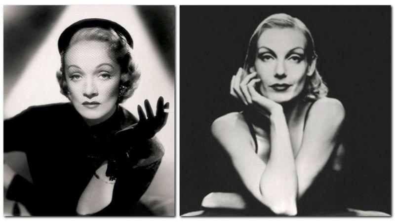 Aki bocsánatot kért Marlene Dietrichtől